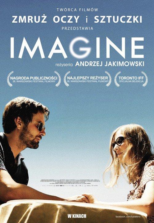 Imagine - plakat filmowy